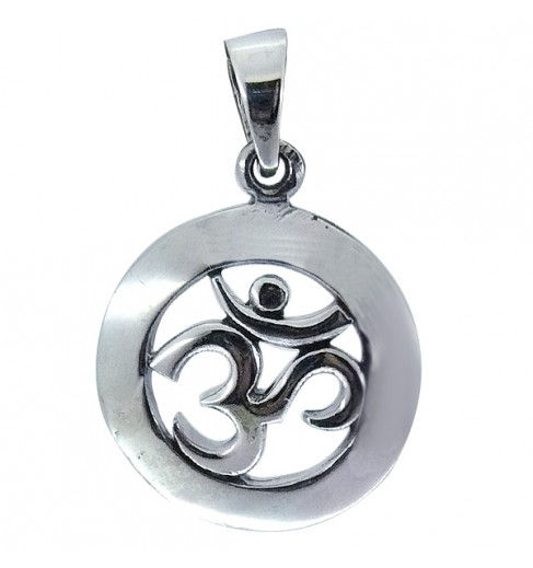 collier homme ohm